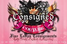 Consigned Couture