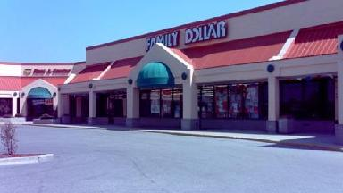 Family Dollar Store - Homestead Business Directory
