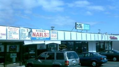 Burien & Nails 2 & Tanning - Seattle, WA