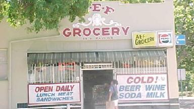 Aef Grocery - Homestead Business Directory