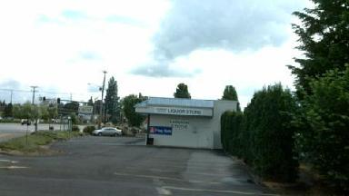 Forest Grove Liquor Store