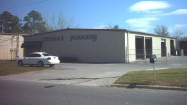 Church's Plumbing Inc - Homestead Business Directory