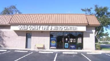 Goodyear Certified Auto Svc - Homestead Business Directory