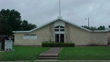 Sweet Home Missionary Baptist - Homestead Business Directory