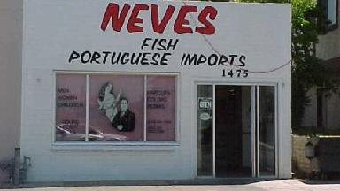 Neves Fish Market - Homestead Business Directory