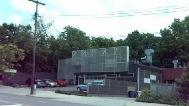 Whitney's Collision Ctr