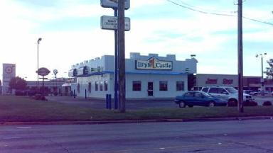 White Castle - Homestead Business Directory