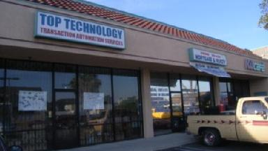 Top Technology - Homestead Business Directory
