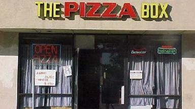 Pizza Box - Homestead Business Directory