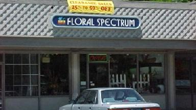 Floral Spectrum Flowers - Homestead Business Directory