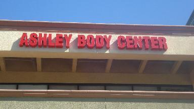 Ashley Body Care &amp; Spa