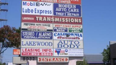 Modern Auto Care - Homestead Business Directory