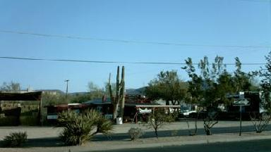 Black Mountain Cave Creek - Homestead Business Directory