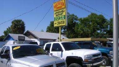 Affordable Import Auto Inc - Homestead Business Directory