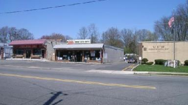 Inman Auto Parts - Homestead Business Directory