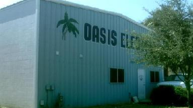Oasis Electric Inc - Homestead Business Directory