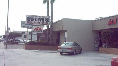 Ace Hardware - Homestead Business Directory