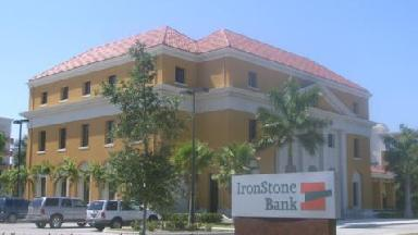 Iron Stone Bank - Homestead Business Directory