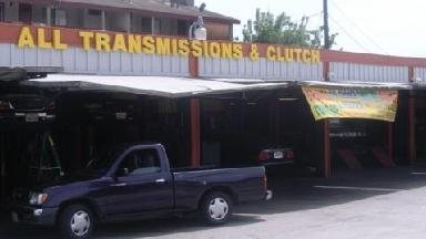 All Transmissionclutch - Homestead Business Directory