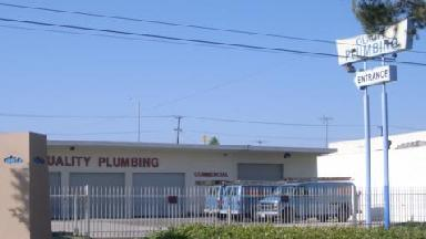 Quality Plumbing - Homestead Business Directory