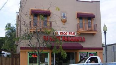 El Rico Pan Bakery - Homestead Business Directory