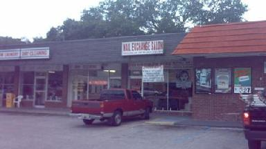 Nail Exchange Salon - Homestead Business Directory