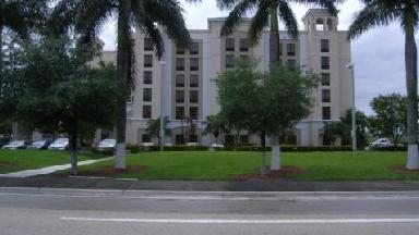 Hampton Inn-miami West