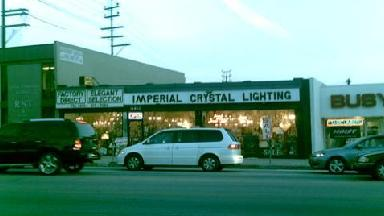 Imperial Crystal Lighting - Homestead Business Directory