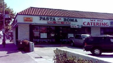 Pasta Roma - Homestead Business Directory