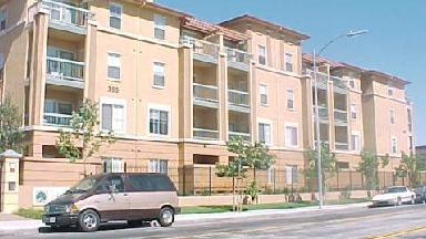 Park View Senior Apartments - Homestead Business Directory