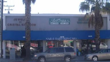 Happy Nails Co - Homestead Business Directory