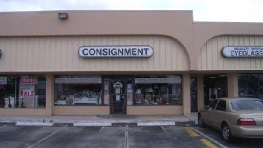 Hourglass Consignment Gallery - Homestead Business Directory