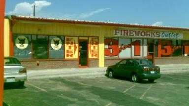 Pyro City Fireworks - Homestead Business Directory