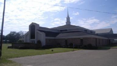 Lott Road Church Of God - Homestead Business Directory