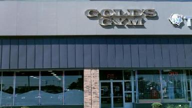 Gold's Gym - Homestead Business Directory
