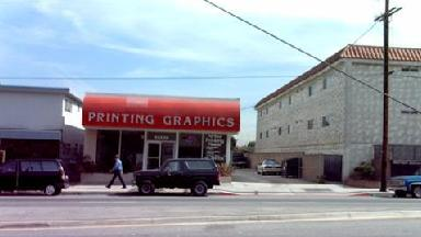 Printing Graphics - Homestead Business Directory