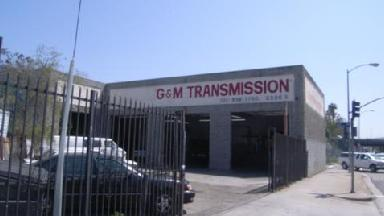 G & M Transmission - Homestead Business Directory