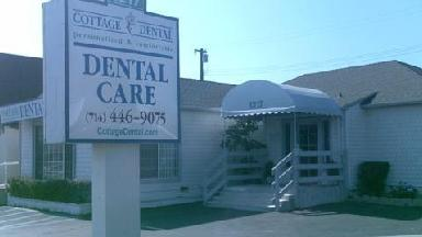 Cottage Dental Care - Homestead Business Directory