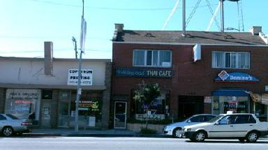 Westwood Thai Cafe - Homestead Business Directory
