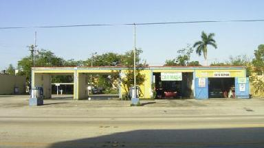 Harry's Auto Repair Svc - Homestead Business Directory