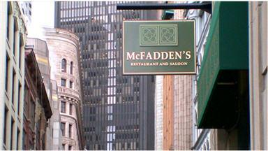 McFadden's - Boston, MA