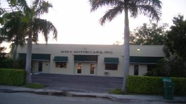 Mint Motorcars Inc - Homestead Business Directory