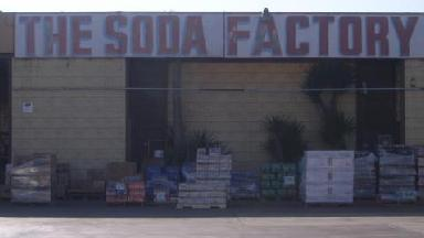 Soda Factory - Homestead Business Directory