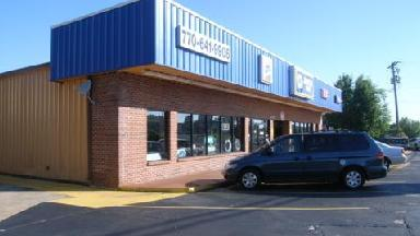 East Cobb Auto Care Ctr - Homestead Business Directory
