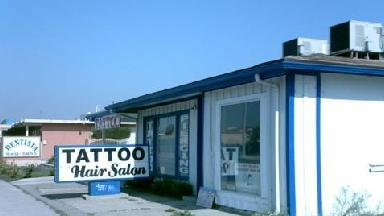 Painful Thoughts Tattoo Shop - Homestead Business Directory