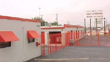 Almeda Self Storage - Houston, TX