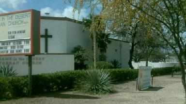 Streams In-desert Lutheran Chr - Homestead Business Directory
