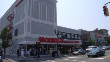 Modell's Sporting Goods - Homestead Business Directory
