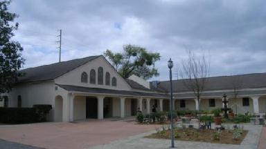 St Alban's Cathedral - Homestead Business Directory