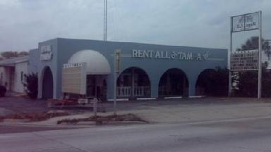 Rent All Of Tampa - Homestead Business Directory